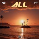 Music: Rexxie – All ft. Davido