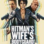 The Hitman's Wife's Bodyguard (2021) HDCAM