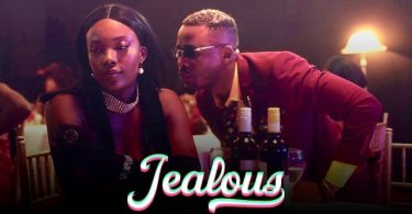 video Alikiba Jealous ft. Mayorkun