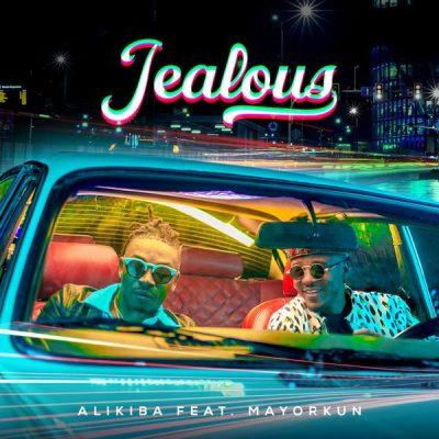 Alikiba ft Mayorkun – Jealous