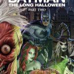 Batman: The Long Halloween Part Two (2021) Movie
