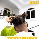 Music: Buju - Testimony