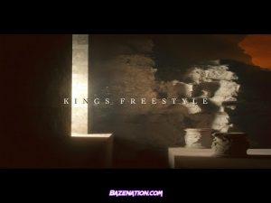 Drake ft. Lil Wayne & Travis Scott – Kings Freestyle
