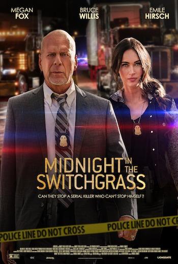 Midnight in the Switchgrass (2021) Full Movie