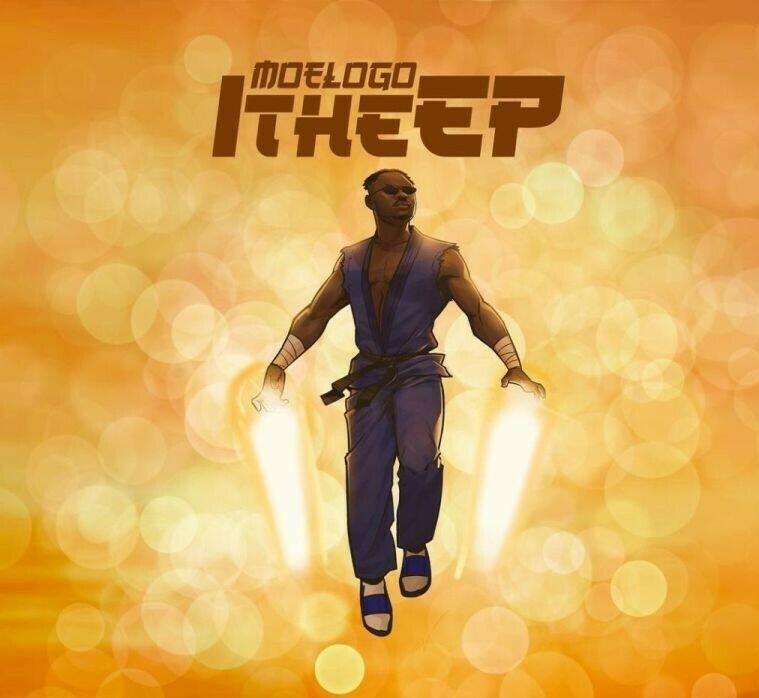 music Moelogo – One Time ft. Reekado Banks