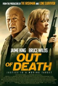 Out of Death (2021) Movie
