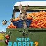 Movie: Peter Rabbit 2: The Runaway (2021)