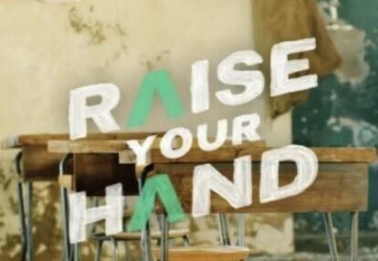 Music: Reekado Banks – Raise Your Hands ft. Teni