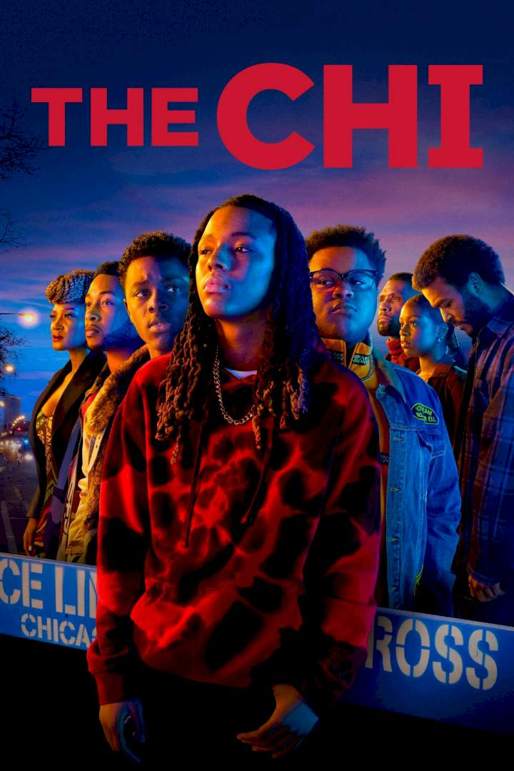 The Chi Season 4 Episode 8