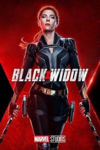 Black Widow (2021) Movie
