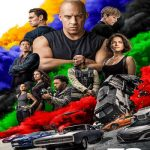 Movie: The Fast Saga F9: (2021)