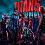 Titans Season 3 Episode 1