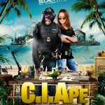 Movie: C.I.Ape (2021)