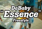 Wizkid ft DaBaby – Essence (Freestyle)