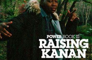 POWER BOOK III: RAISING KANAN: SEASON 1 episode 9
