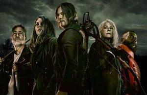 The Walking Dead Season 11 Episode 6