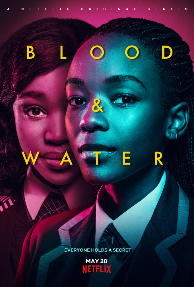 Blood & Water Season 2