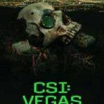 CSI: Vegas (2021) Season 1 Episode 1
