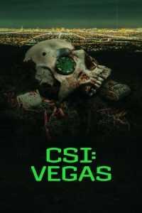 CSI: Vegas (2021)