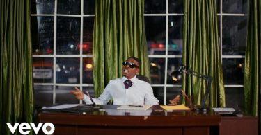 Mayorkun – Back In Office video