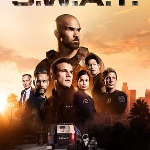 S.W.A.T SEASON 5 Episode 2