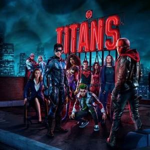 Titans Season 3 Episode 12